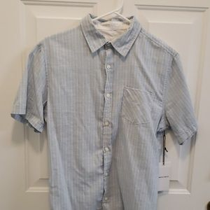 Men's size medium Paper Denim and Cloth shirt